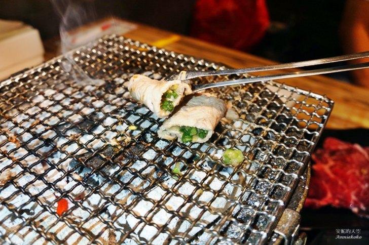 20181027225902 86 - 熱血採訪[樹林美食]燒肉眾-精緻炭火燒肉 海鮮燒肉吃到飽 還有超巨大龍蝦大軍 優質桌邊烤肉服務 最幸福的吃燒肉時光