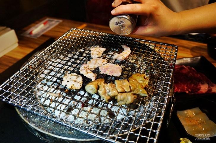 20181027225941 7 - 熱血採訪[樹林美食]燒肉眾-精緻炭火燒肉 海鮮燒肉吃到飽 還有超巨大龍蝦大軍 優質桌邊烤肉服務 最幸福的吃燒肉時光
