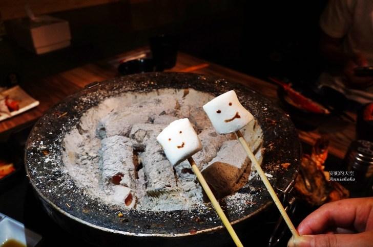 20181027230653 79 - 熱血採訪[樹林美食]燒肉眾-精緻炭火燒肉 海鮮燒肉吃到飽 還有超巨大龍蝦大軍 優質桌邊烤肉服務 最幸福的吃燒肉時光