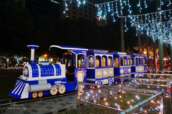 20181108004201 21 - 2018新北市歡樂耶誕城 網美打卡亮點  歡樂遊戲設施   完整點燈時間 交通資訊
