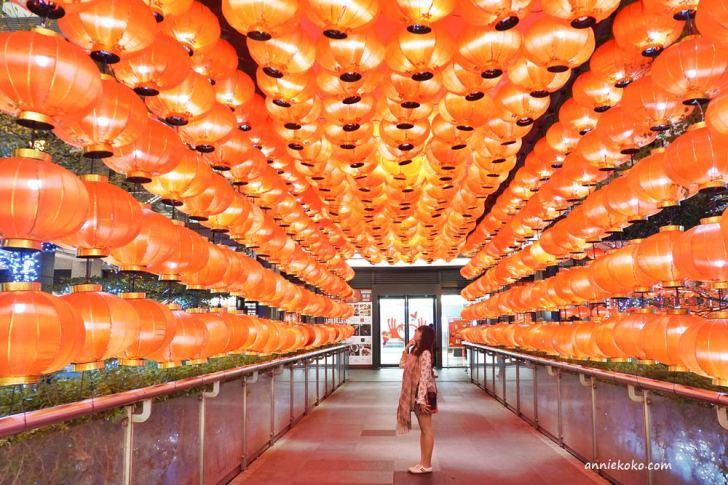 20190211204536 70 - 萌爆了  米奇控看過來  2019燈會米奇花燈搶先看 六尺高米奇就在西門町 東京迪士尼遊行資訊