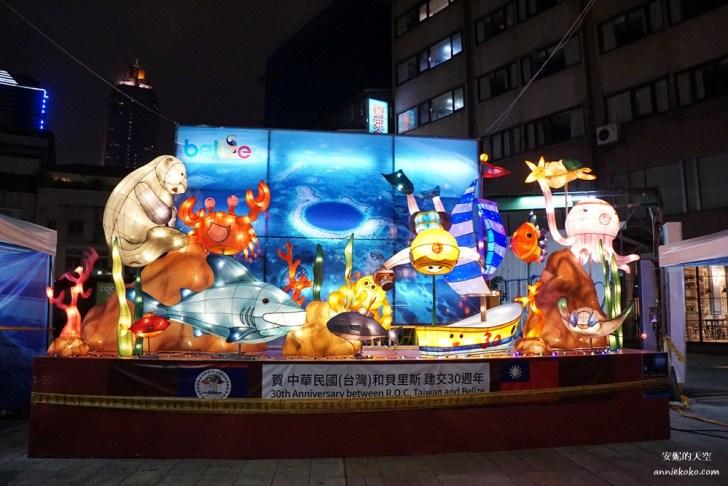 20190214220050 10 - 萌爆了  米奇控看過來  2019燈會米奇花燈搶先看 六尺高米奇就在西門町 東京迪士尼遊行資訊