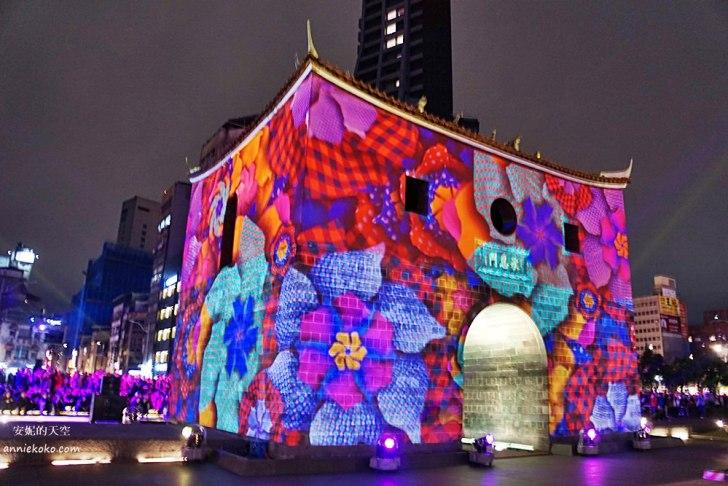 20190217172614 64 - 2019台北燈會很不一樣!西門町湧入大批人潮,你也來拍照了嗎?