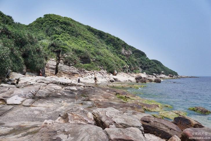 20190426013531 5 - 新北秘境 金山神秘海岸 絕美一線天礁岩 穿越巨岩才能抵達的夢幻海岸