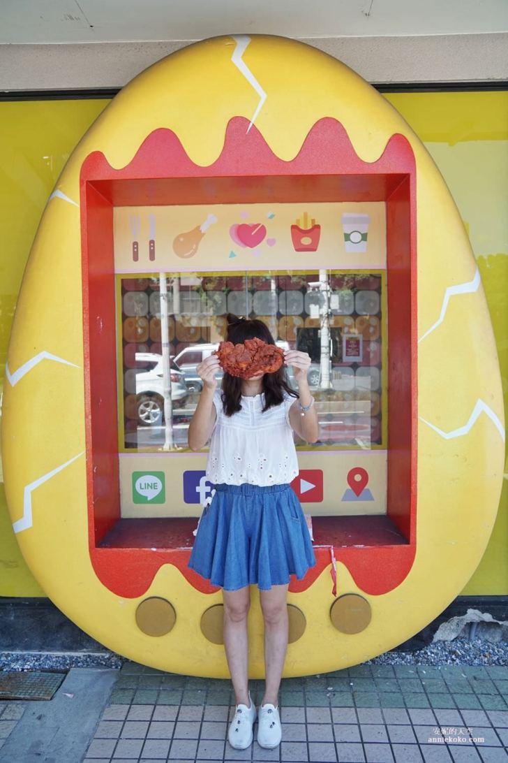 20190810232608 27 - 熱血採訪 [台北車站周邊美食 赤雞雞排] 彩色雞排創意口味  六種風味顛覆你對雞排的想像