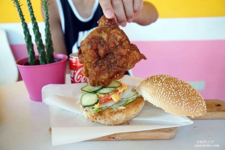 20190810232638 75 - 熱血採訪 [台北車站周邊美食 赤雞雞排] 彩色雞排創意口味  六種風味顛覆你對雞排的想像