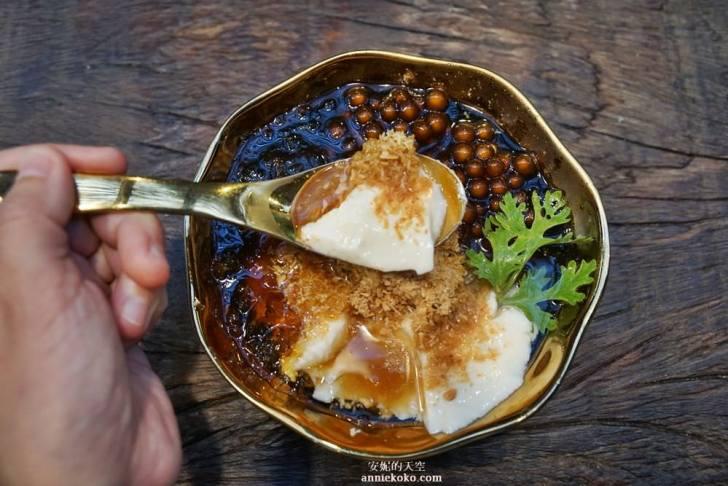 20190830193449 6 - [台北 永康街美食]白水豆花 花生粉加香菜絕妙組合 用山泉水醞釀的鹽滷豆花 從宜蘭紅到台北來了