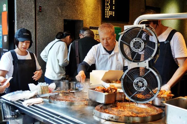 20200116210344 86 - [松江南京站美食 富霸王豬腳] 超人氣排隊豬腳專賣店 魯肉飯、魯蛋、小菜也很正點