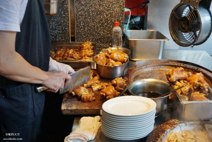 20200116210352 7 - [松江南京站美食 富霸王豬腳] 超人氣排隊豬腳專賣店 魯肉飯、魯蛋、小菜也很正點