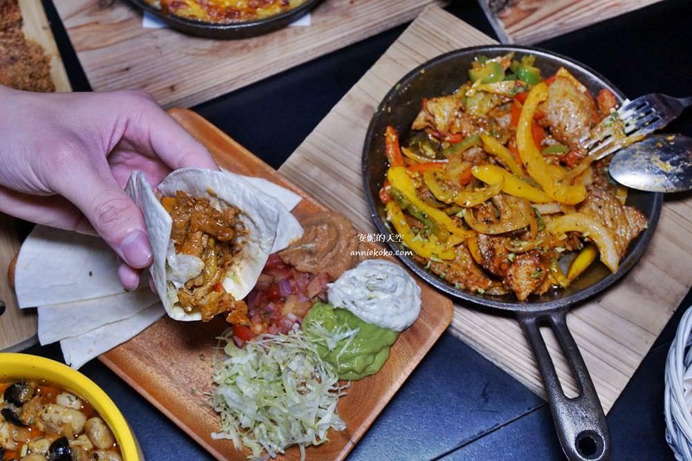 [東區不限時餐廳推薦]ABV Bar & Kitchen 加勒比海餐酒館 高CP值澎湃異國料理 享受慵懶微醺時光 - 安妮的天空