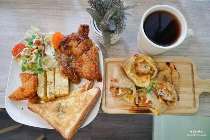 20200227015239 82 - 新莊早午餐 壹三找餐│超狂炸牡蠣粉漿蛋餅 隱身巷弄裡的神級早午餐