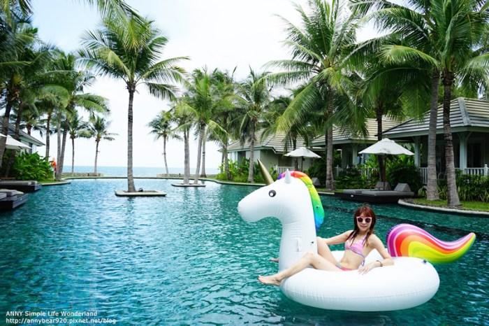 【泰國】華欣平價住宿 villa泳池房推薦 ♥ 迪泰爾度假飯店(Rest Detail Hotel)