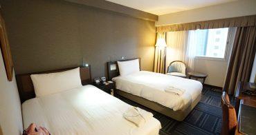 【北海道自由行】札幌車站親子住宿推薦 ♥ 札幌北門WBF飯店 便宜房間大