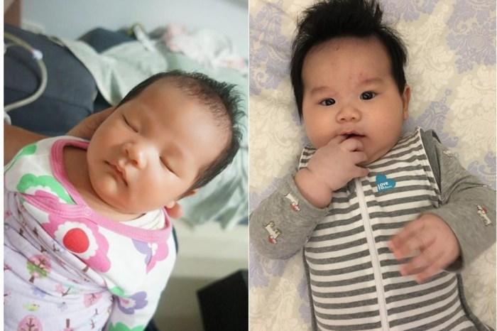 【育兒好物】嬰兒包巾推薦 五款新生兒包巾分享 ♥ 新生兒有安全感