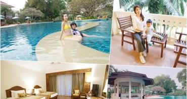 【泰國】泰國北碧住宿推薦 絕美度假皇宮泳池 ♥ 北碧德瓦曼特拉SPA度假村(Away Kanchanaburi Dheva Mantra Resort & Spa)