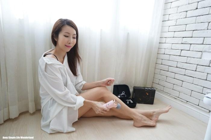 【分享】輝葉miniV美型口袋按摩槍(HY-10599) 珊瑚粉 ♥ 放鬆我一整天的疲憊
