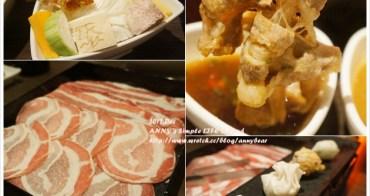 <台北> [中式] 常常去吃還是吃不膩 ♥ 聚 北海道昆布鍋