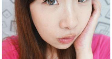 [妝容] 素顏也有好氣色+好眼神 ♥ 我跑去接睫毛啦 Charming girl 喬米時尚美學