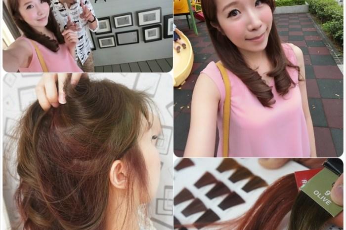 [髮型] 這幾個月來的髮色變化 ♥ 都靠 A'mour師 Mars囉!