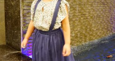 [育兒好物] 小波妞的入夏試衣間 百元單品特輯 ♥ 麗嬰房副牌 Little moni。穿出小女孩的時尚優雅與休閒帥氣