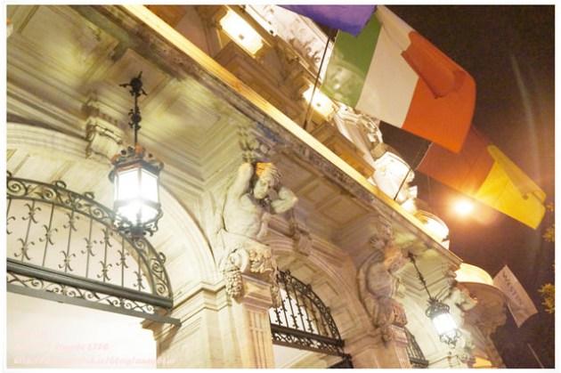 【義大利蜜月】連蕭敬騰也去吃 ♥ 米其林推薦餐廳+五星威士丁飯店