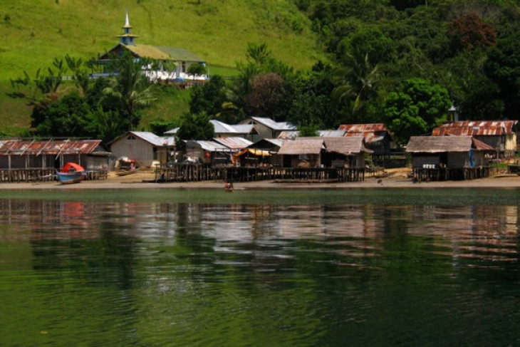 Papua`s Wondama Bay was first transit point for Austronesian people: Expert