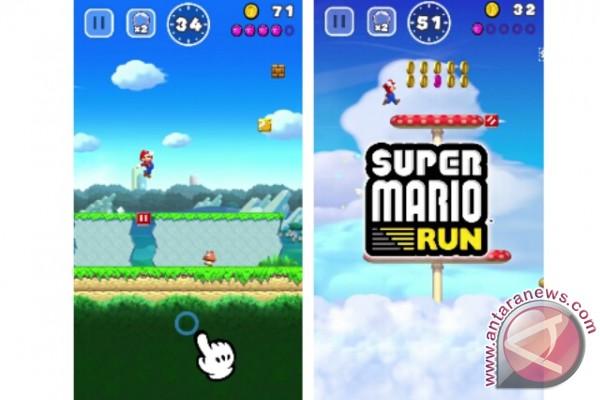 Lima fakta menarik tentang Super Mario Run