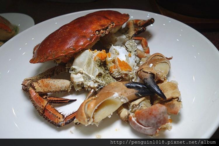 大祥海鮮燒鵝餐廳   前日月潭涵碧樓主廚料理,老饕推薦的海鮮熱炒餐廳,肥滿螃蟹饗宴!適合家族好友聚餐。