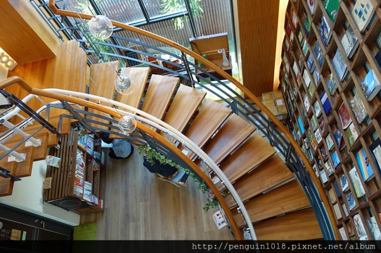 羅布森書蟲房 | 烏日最美的書店在這裡!讀你千遍也不厭倦,在這裡好好享受慢活寧靜的時光。