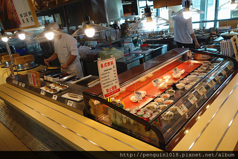 台中高鐵食堂   台中烏日高鐵站美食推薦,和風料理清爽風格,免費提供熱抹茶茶水。