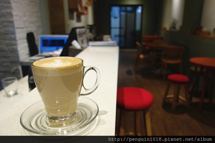沐森咖啡 | 員林咖啡館,優質單品咖啡還有獨特玩味水果咖啡喔!