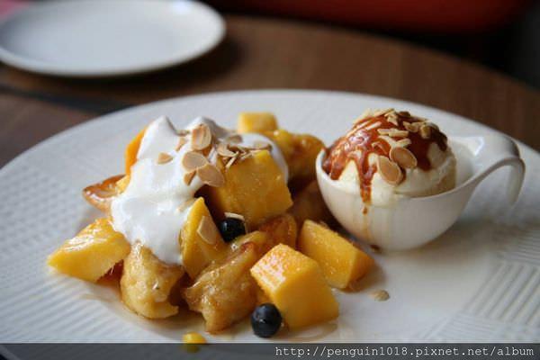 【台南市】CAPE CAFE 開普咖啡3號店;巷弄裡愜意的咖啡館,每日限量20份熱烤布蕾法式吐司!