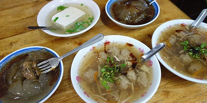 芬園社口肉圓   芬園必吃小吃名店!跟著在地人吃美味肉圓、肉羹。