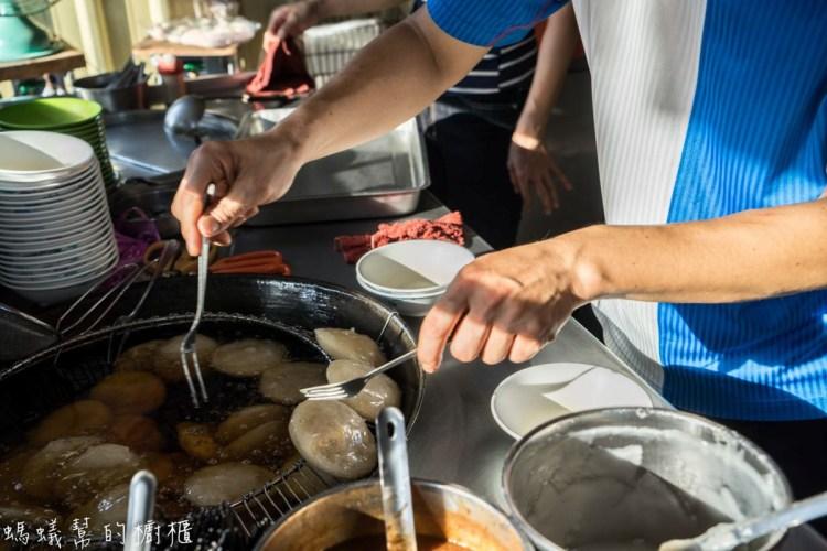 田尾溪畔肉圓   田尾人推薦古早味肉圓,食尚玩家介紹,近田尾公路花園。