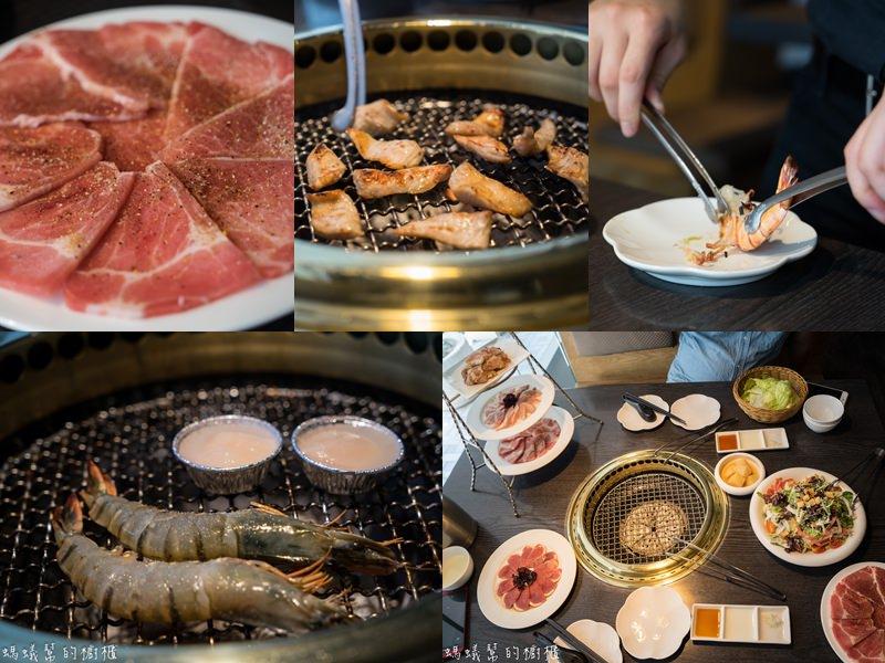 台中屋馬燒肉(台中園邸店) | 台中燒肉界天王,最受歡迎燒肉,跟三五好友一起大口吃肉,動手燒烤。