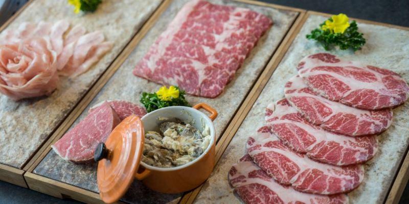 牧島燒肉台中大墩店   全新菜色登場!超強全牛套餐、伊比利黑豬肉,升級厚肉燒烤,台中燒肉推薦!