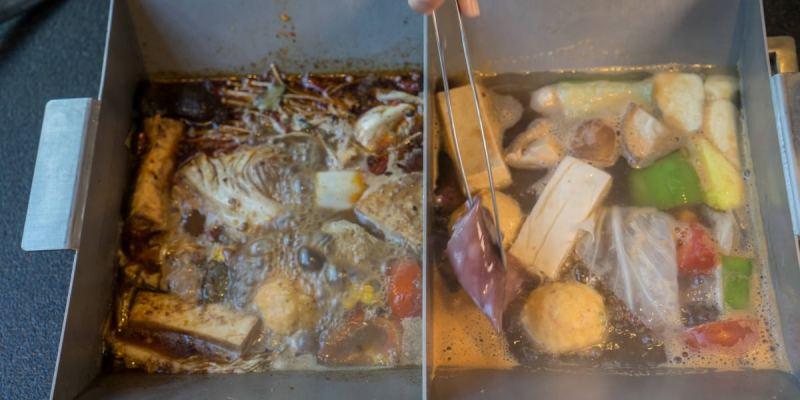 昭日堂鍋煮 | 台中燒肉名店另一新作!鍋物暖心美味登場,四種精熬高湯,頂級食材搭配。
