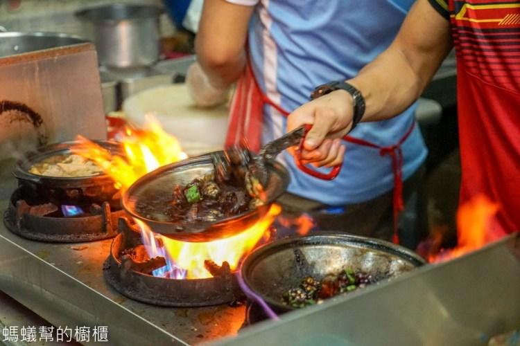 沙巴亞庇大德古早味肉骨茶   亞庇市區特殊乾肉骨茶,搭配肉骨茶湯超滿足!沙巴亞庇美食推薦。