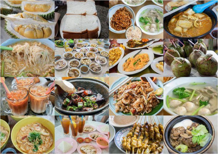 馬來西亞沙巴亞庇美食推薦 | 加雅街美食,跟著KKday馬來西亞沙巴超級攻略,沙巴在地美食收藏起來!