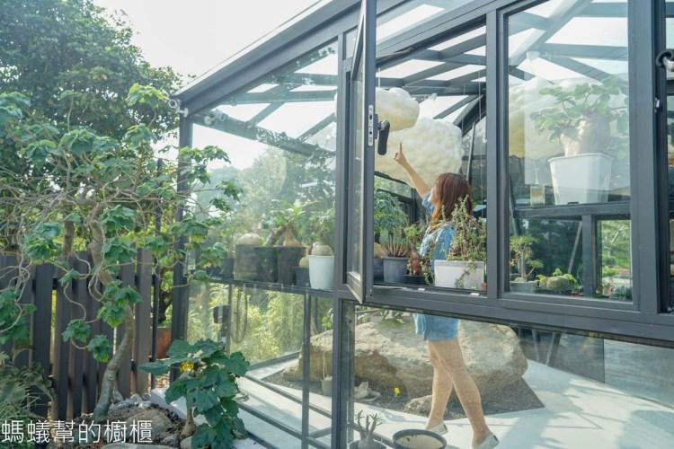酉succulent&artwork   捌程景觀園藝,田尾公路花園IG打卡點!各式療癒系植物,庭園景觀造景規劃。