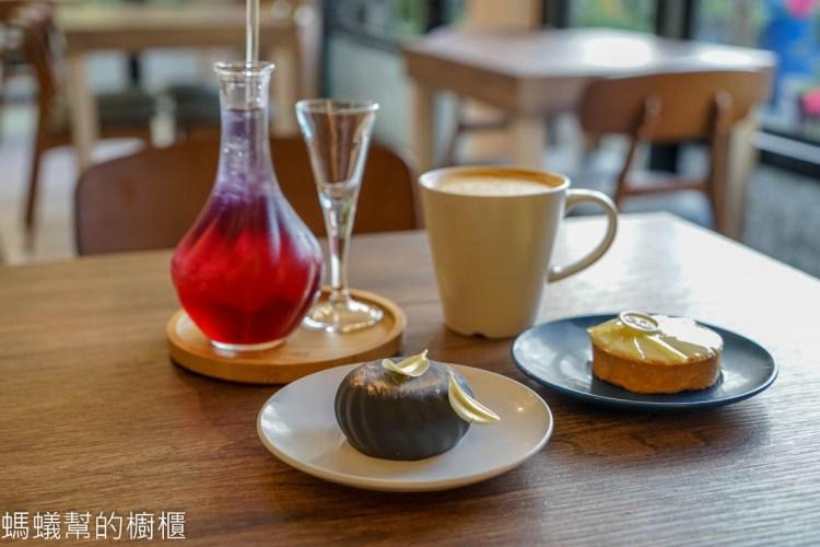 北斗缺甜點夢   北斗鄉村甜點咖啡館,自磨發芽糙米粉創作甜點,鄉間小路旁綠意庭園裡吃甜點。