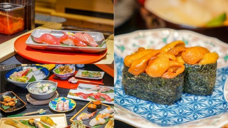 大漁迴轉壽司3.0版的新型態迴轉壽司店   新鮮美味握壽司,全台首見迴轉壽司送到包廂!還有超人氣壽司買一送一。