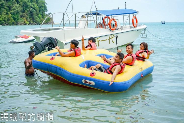受保護的內容: 檳城國家公園出海Penang National Park | 海龜復育中心、猴子沙灘、私人小屋BBQ跟水上活動,享受悠閒海邊渡假。