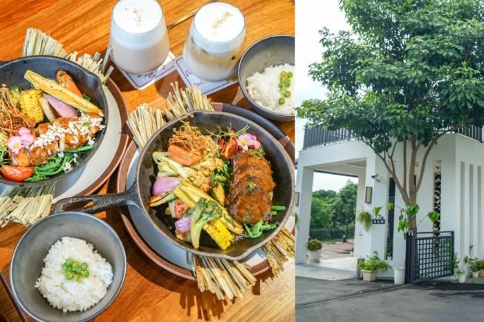 花言覓語cafe' | 彰化花壇夢幻系咖啡屋,餐點精緻可口備料用心,結合人文與美食,適合聚餐約會。