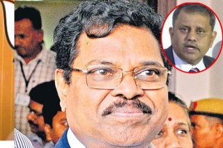 mylapalli Samuel is the new SEC of Andhrapradesh