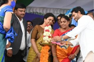 Chiranjeevi response over CM Jagan naming Kurnool Airport after Uyyalavada Narasimha Reddy