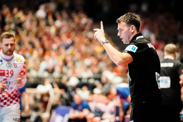 olympia quali deutsche handballer