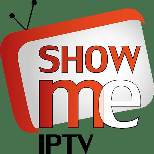 ShowMe IPTV 2.0.0 icon