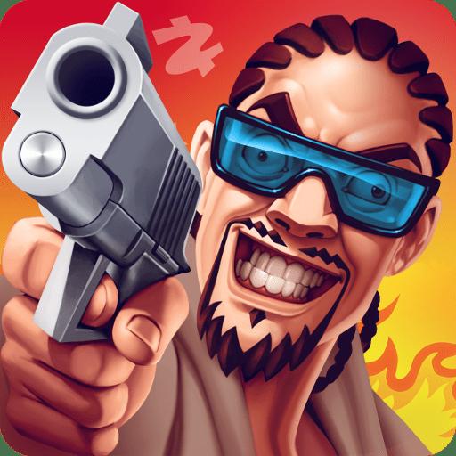 Crime Coast HD: Mob vs Mafia 330c icon