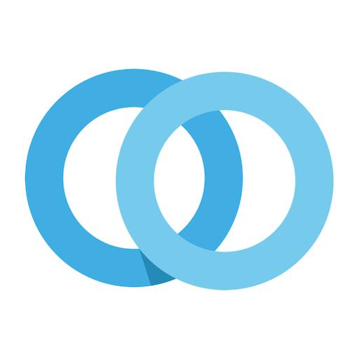 twinme - private messenger 11.2.7 icon